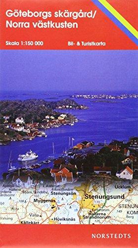 Goteborg and Region 2010