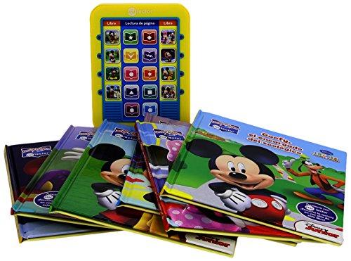 Lector Mágico De Mickey