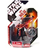 star wars 30e anniversaire 30th anniversary figurine dark revan jeux et jouets. Black Bedroom Furniture Sets. Home Design Ideas