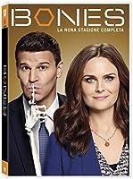 Bones - Stagione 9 (Cofanetto 6 DVD)