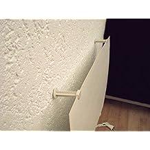 Riscaldamento a infrarossi 250/500Watt piatto riscaldamento elettrico di riscaldamento a infrarossi Pannello radiante riscaldamento TV a schermo piatto, bianco, 250 Watt 60x40 cm