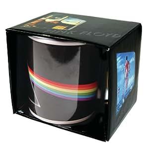 Pink Floyd - Rock Band Tasse Geschenktasse (Darkside of the Moon)