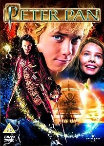 Peter Pan (2003) [DVD]