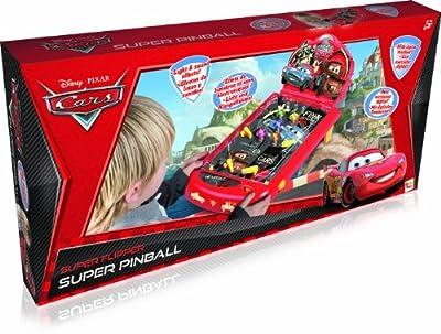Súper Pinball (IMC Toys) de IMC Toys