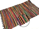 Best Braided Rugs - Second Nature Online Fair Trade Braided Rag Rug Review