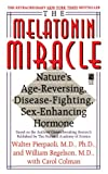 Best Naturals Melatonins - The Melatonin Miracle: Revolutionary Discoveries about the Body's Review