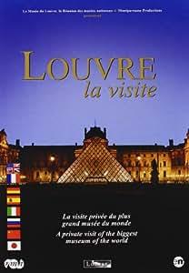 Louvre, la visite