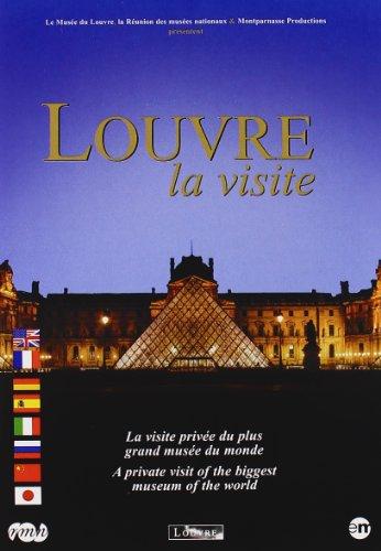 Louvre : la visite
