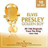 Elvis Presley: Golden Boy- All 146 Originals from the King, 1954-1960