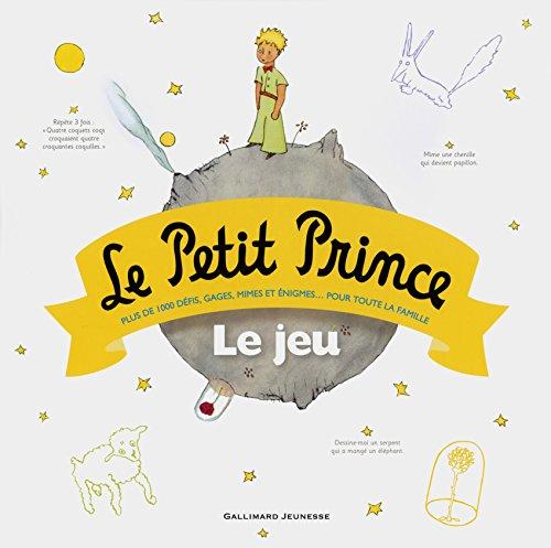 Le Jeu Petit Prince