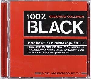 100% Black Vol 2 [Import anglais]