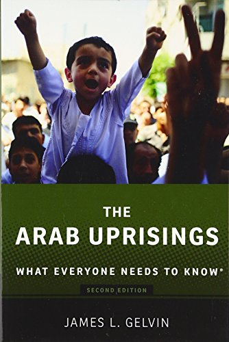The Arab Uprisings: What Everyone Needs to Know