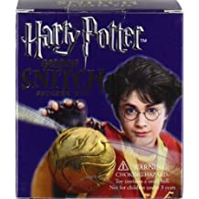 Harry Potter Golden Snitch Sticker Kit (Mega Mini Kits) by (2006-09-05)