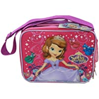 Disney Princess SOFIA THE FIRST Lunch Bag - BRAND NEW by PT TOY (English Manual) preisvergleich bei kinderzimmerdekopreise.eu