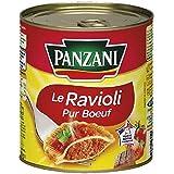 Panzani le ravioli pur boeuf 800g (Prix Par Unité) Envoi Rapide Et Soignée