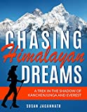 #5: Chasing Himalayan Dreams: A trek in the shadow of Kanchenjunga and Everest