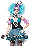 Leg Avenue Disfraz para niño a partir de 15 años, talla L (8522703130)