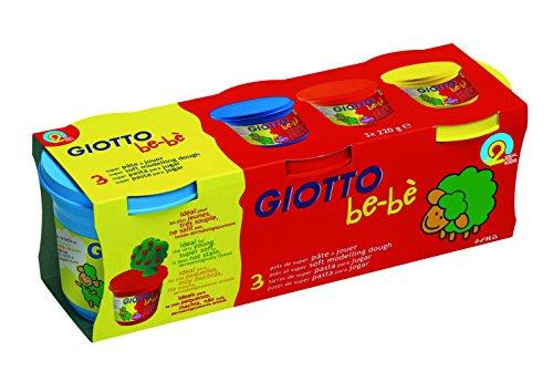 giotto-4631-00-be-b-pasta-da-modellare-3-barattoli-da-220-grammi-colori-standard