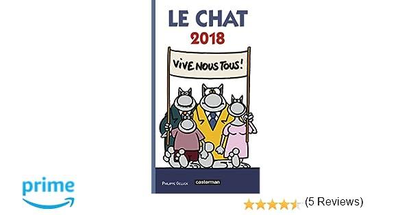 Le Chat Geluck Bureau : Amazon.fr agenda le chat philippe geluck livres