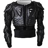 Webetop Motorcycle Parts Full Body Jacket Abbigliamento di protezione della colonna vertebrale toracica Armatura Off Road Protector Motocross corsa