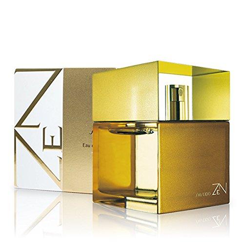 Edp 100 Ml Spray Parfum (Zen - Shiseido Women Eau de Parfum EDP Spray 100 ml)