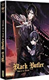 Black Butler - Book of the Atlantic [Combo Blu-ray + DVD - Édition Limitée]