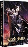 Black Butler - Book of the Atlantic [Combo Blu-ray + DVD - Édition Limitée] [Combo Blu-ray + DVD - Édition Limitée]