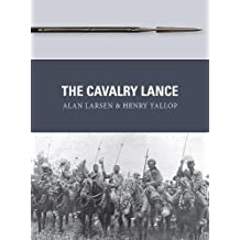 Cavalry Lance (Weapon, Band 59)