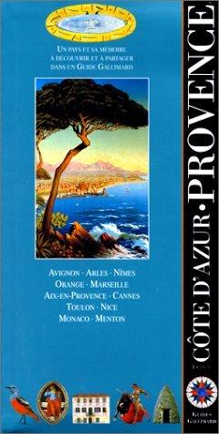 Provence-Cote d'Azur (ancienne édition)