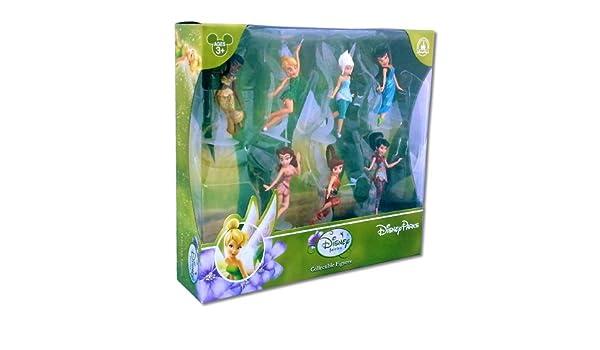 Disney DISNEY Fairies Tinkerbell mit Glöckchen Armband Puppen