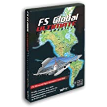 FS Global Ultimate Americas (PC DVD)