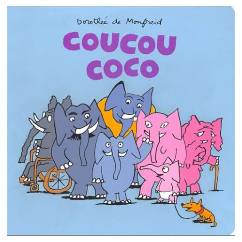 Coucou Coco
