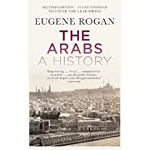 The Arabs: A History – Second Edition