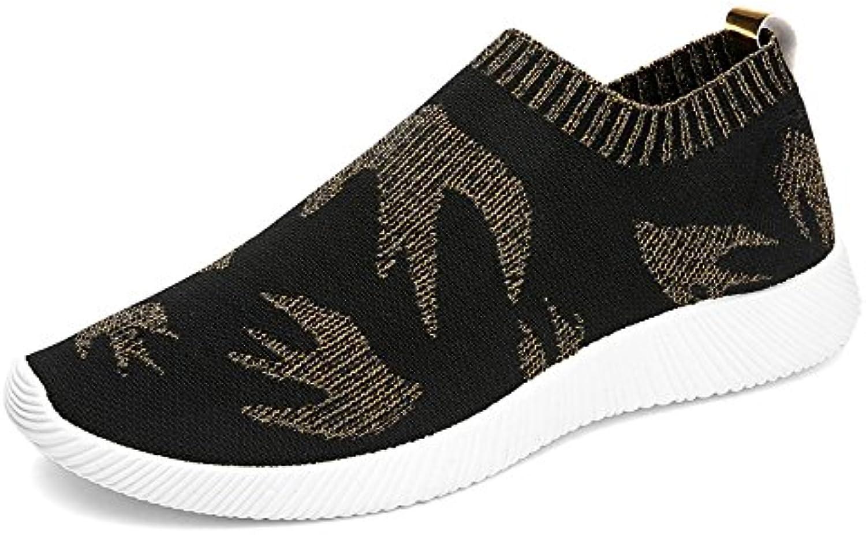 Donyyyy Männer atmungsaktive Schuhe fuumlr Sport und Freizeit Schuhe