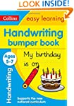 Handwriting Bumper Book Ages 5-7 (Col...