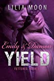 Image de YIELD - Emily & Damon (Fettered Book 1) (English Edition)