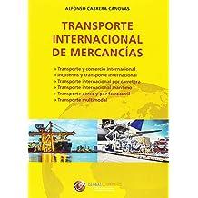 Transporte internacional de mercancías (ECONOMIA)