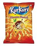 #9: Kurkure Namkeen, Masala Munch, 125g