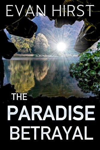 The Paradise Betrayal (Isa Floris Book 2) by Evan Hirst