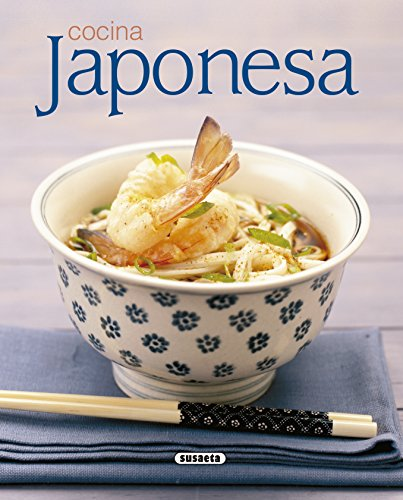 Cocina japonesa (El Rincón Del Paladar)