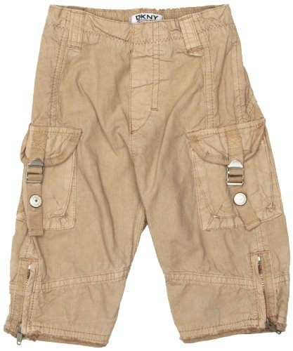 dkny-pantaloni-cargo-bimbo-marrone-brown-6-mesi