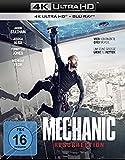 Mechanic: Resurrection Ultra-HD 4K Blu-ray