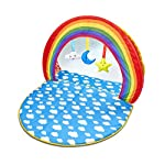 Worlds Apart Baby Playmat, One-Two and Ball Pool