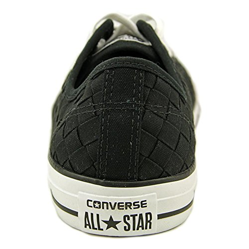 Converse All Star Ox Jungen Sneaker Schwarz Schwarz