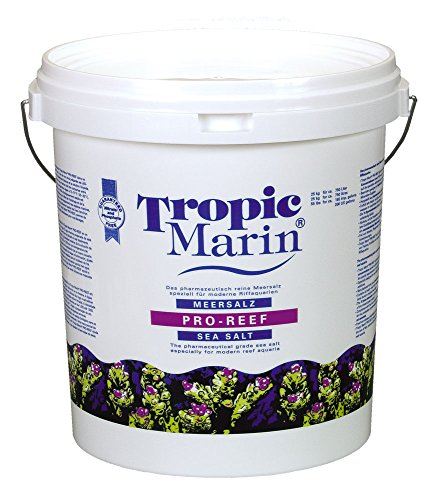 Tropic Marin Meersalz Pro-Reef 25kg - Markt Salz