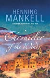Chronicler Of The Winds by Henning Mankell (2007-04-05)