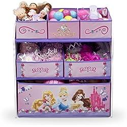 Disney Juguetes Organizador rosa rosa