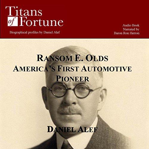 Ransom E. Olds  Audiolibri