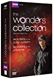 Wonders of The Universe/Solar System Box Set [Import anglais]
