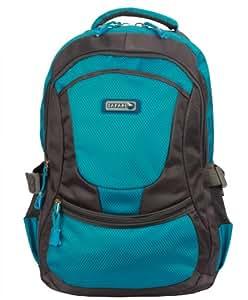 Safari Chase 106 Grey-Blue Laptop Backpack